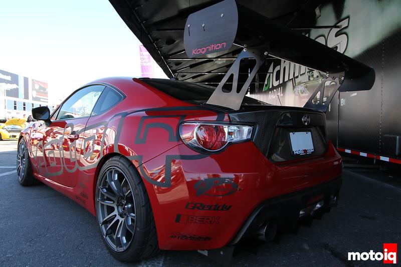 MotoIQ Scion FR-S
