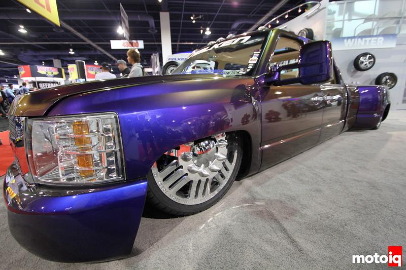 falken truck