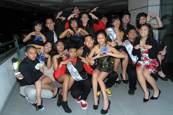 Sweetwater HS Sweetheart's Ball (2011)
