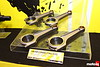 JUN: VR38DETT connecting rods.