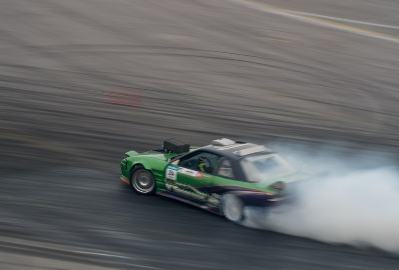 Nissan 240sx coupe drift