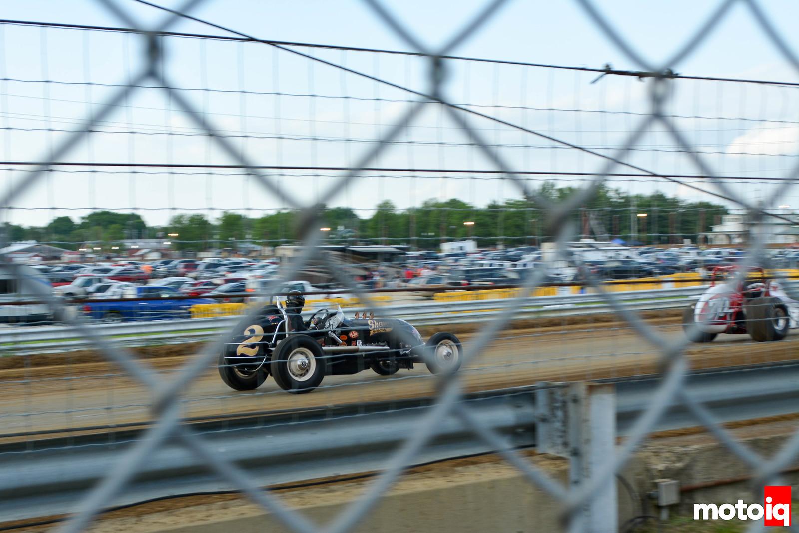 Shaw's Vintage Racing