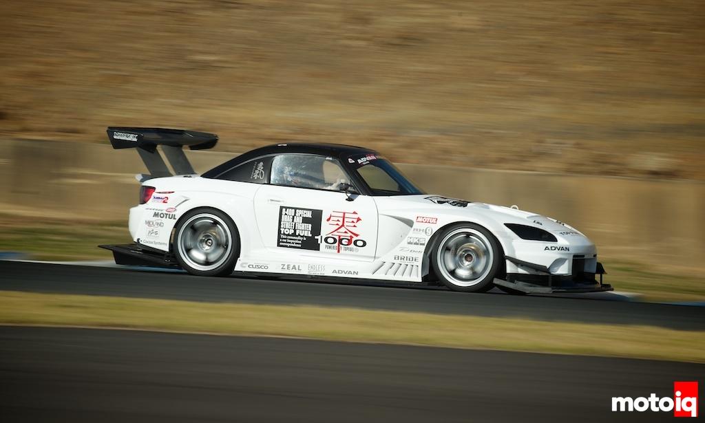 top fuel s2000