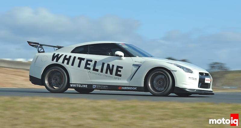 whiteline, gtr, r34, world time attack, wtac