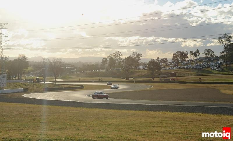World Time Attack Challenge, Eastern Creek Raceway