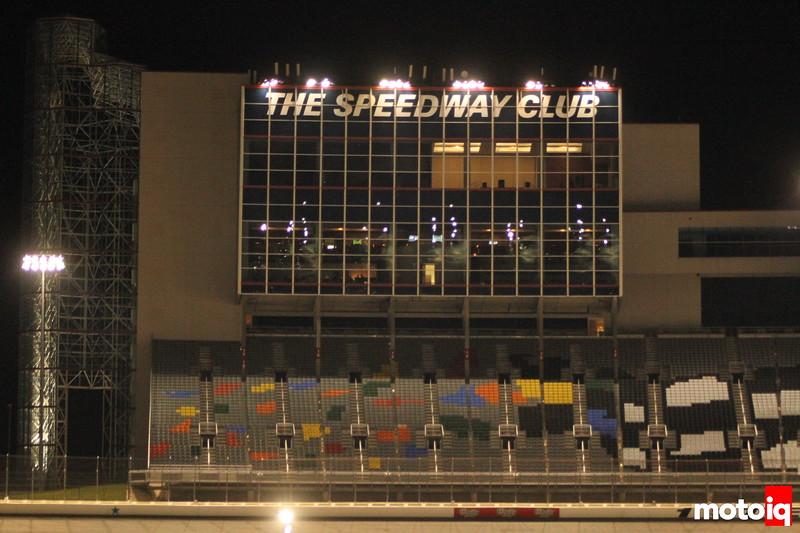 Texas Speedway