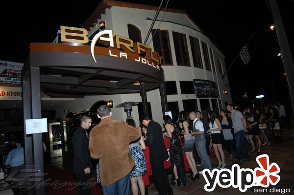 Yelp Elite Party:  Barfly (2010)