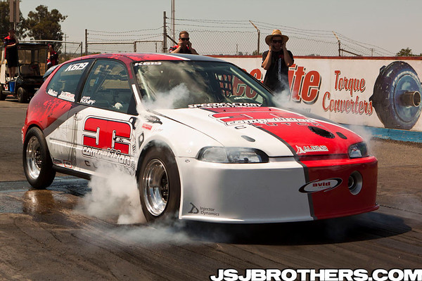 4th Annual West Coast Nationals Racing