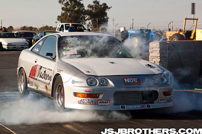CMI Winter Warmup 1-14-12 Sacramento Raceway, CA