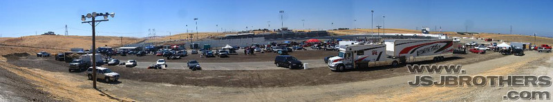 Formula Drift Pro-Am Series 8-26-06  Altamont Raceway, CA