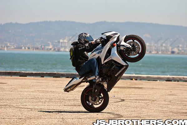 EliasStunts.com Street Session Stunts