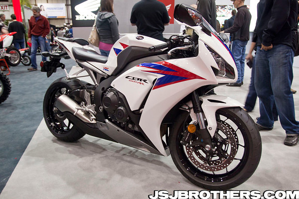 International Motorcycles Show Bikes