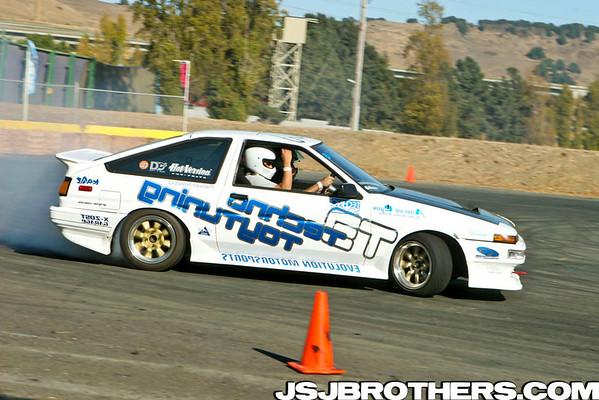 Fatlace Classic Drifting