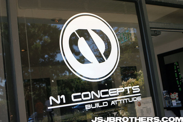 N1 Concepts Beginning of Summer Meet Misc