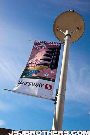 San Francisco Japantown's 44th Annual Cherry Blossom Festival Car Show Misc