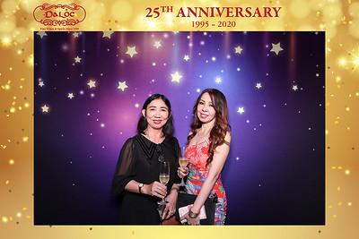 Dịch vụ in ảnh lấy liền & cho thuê photobooth tại sự kiện Tiệc kỷ niệm 25 năm thành lập công ty Đa Lộc | Instant Print Photobooth Vietnam at Da Loc's 25th Anniversary