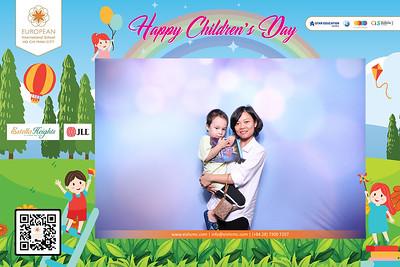 Dịch vụ in ảnh lấy liền & cho thuê photobooth tại sự kiện Tết thiếu nhi EIS tại chung cư Estella  | Instant Print Photobooth Vietnam at EIS-Estella Children's Day