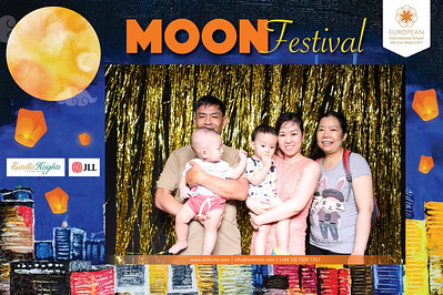 Chụp ảnh lấy liền và in hình lấy liền từ photobooth/photo booth tại sự kiện trung thu EIS Estella | Instant Print Photobooth/Photo Booth at EIS Estella Mid Autumn Festival | PRINTAPHY - PHOTO BOOTH VIETNAM