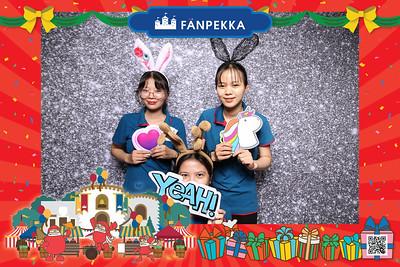 Dịch vụ in ảnh lấy liền & cho thuê photobooth tại sự kiện Mừng sinh nhật Fanpekka | Instant Print Photobooth Vietnam at Fanpekka Birthday Celebration
