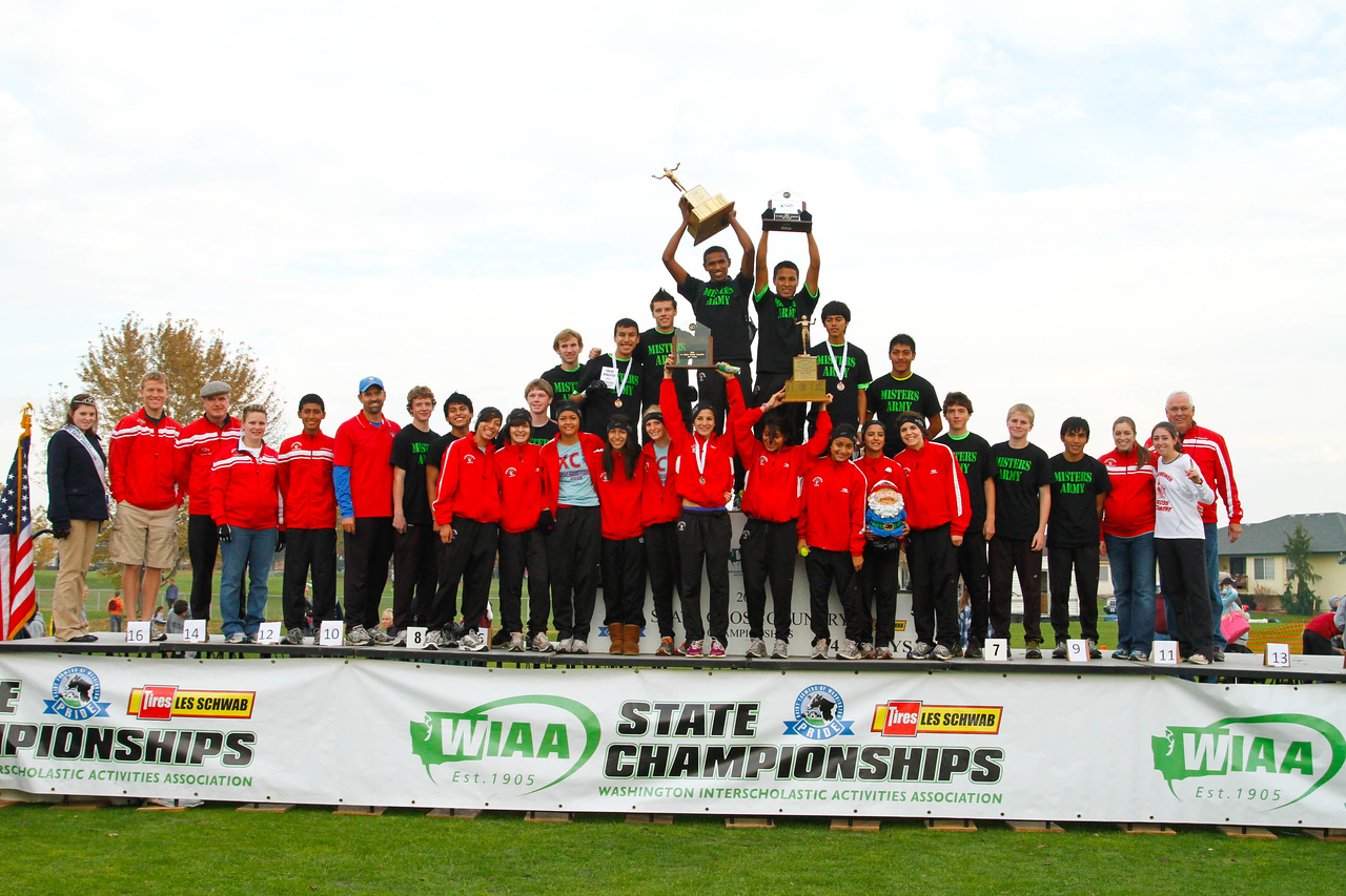 WIAA State Cross Country Championships