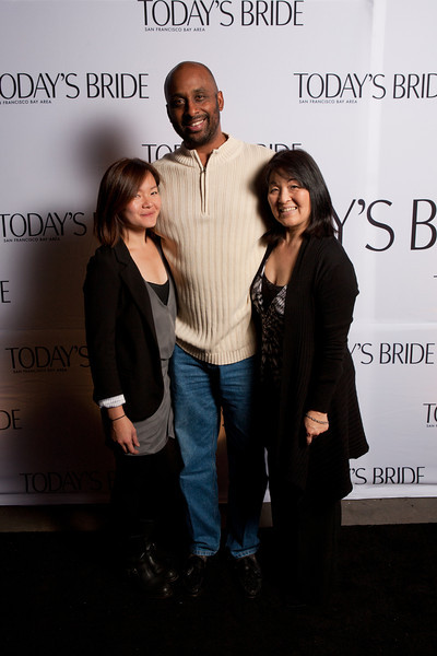 2012.03.08 Todays Bride Premiere Party Winery SF