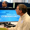 Cybersecurity Advisory Council Touring Battle Lab.