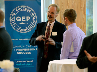 Executive Mentor Networking Event