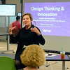 Speaker Series: Design Thinking and Innovation with Dr. Mona Amodeo
