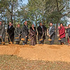 The University of West Florida Hal Marcus College of Science and Engineering broke ground today on a Laboratory Sciences Annex, which will be connected to the Life Sciences Laboratory on the Pensacola campus to provide additional space for classroom and wet research lab needs.