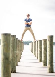 Jason Eiger Senior Portraits - June 12, 2020
