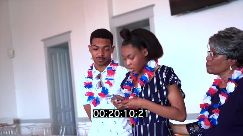 Twin Birthday Video Part 2