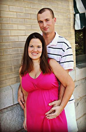 Adkins's Maternity Session 6/2012