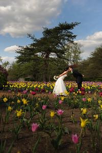 Wedding of Erin Jaffe and Michael Ricci, May 2, 2009, Wheaton, IL.T. Daniel Productions presents Le Bouef. Nov. 12, 2009, Evanston, IL. Photo by Megan Bearder © Megan Bearder. megan@megabearder.com
