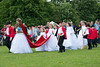 Thelwall Rose Queen 15th June 2013 - by Mike Moss Photography-250