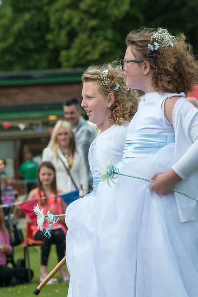 Thelwall Rose Queen 15th June 2013 - by Mike Moss Photography-257