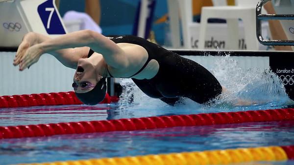Orcas' Olympic Spirit