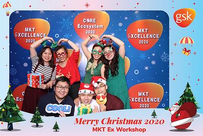Dịch vụ in ảnh lấy liền & cho thuê photobooth tại sự kiện hội thảo GSK | Instant Print Photobooth Vietnam at GSK MKT Ex Workshop