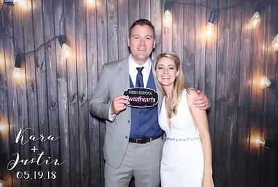 2018-05-19 Kara & Justin Wedding