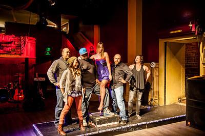 Seattle RAW Artists crew