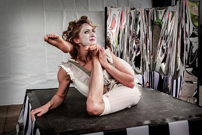 2013-06-01 Le Cirque des Rêves