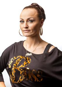 Alisha Liker