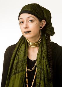 Pirate Piercings