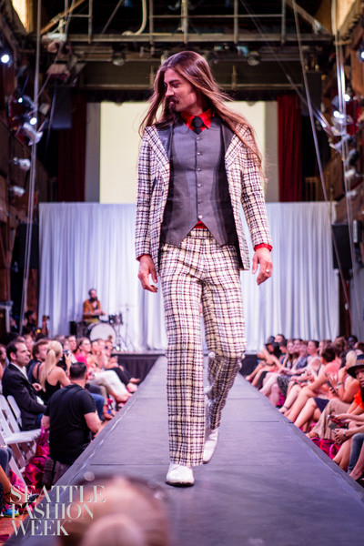 2015-06-11 Seattle Fashion Week - Day 1