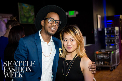 Seattle Fashion Week 2015