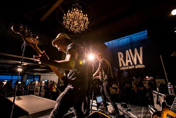 2015-06 RAW:Seattle - SPLENDOR