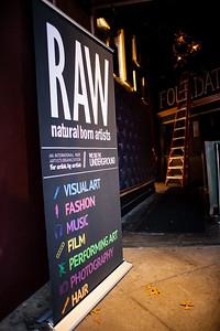 Photo Credit: RAW SEATTLE PHOTOGRAPHER | Jared Ribic - Identity Crisis Studio