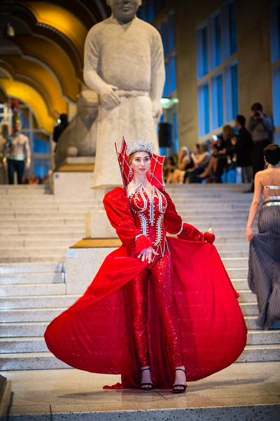 2016-04-23 Metropolitan Fashion Week