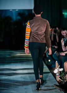Design: Claudia Falconi Peru Hair: Vann Edge Makeup: Rick Toth and Team    Special thanks to Ava J. Holmes and A-DOT Productions for organizing this event and raising over $15,000 for Hoja Nueva   #fashionforconservation #inspiraciondelperu #runwaytoperu #hojanueva #IdentityCrisisStudio #JaredRibic