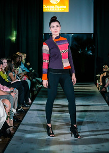 Design: Claudia Falconi Peru Hair: Vann Edge Makeup: Rick Toth and Team    Special thanks to Ava J. Holmes and A-DOT Productions for organizing this event and raising over $15,000 for Hoja Nueva   #fashionforconservation #inspiraciondelperu #runwaytoperu #hojanueva #IdentityCrisisStudio #JaredRibic