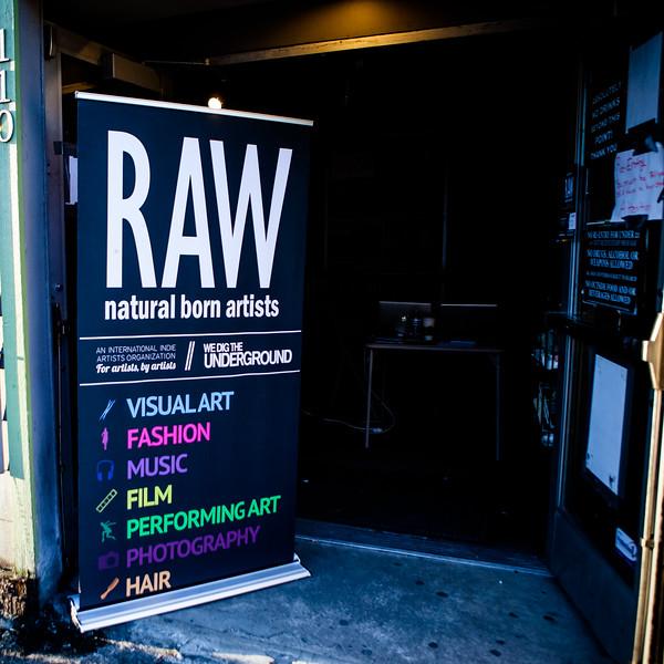 2016-09 RAW - VERVE